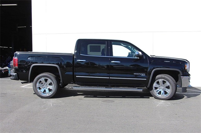 2018 Sierra 1500 Crew Cab 4x2,  Pickup #181772 - photo 6
