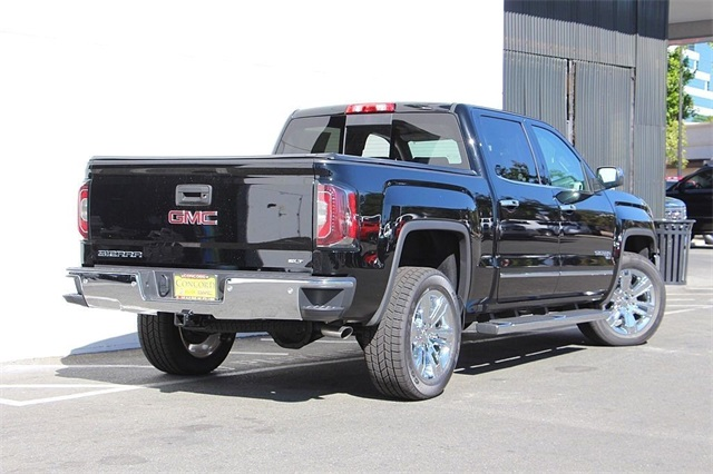 2018 Sierra 1500 Crew Cab 4x2,  Pickup #181772 - photo 2