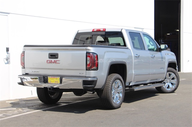 2018 Sierra 1500 Crew Cab 4x2,  Pickup #181775 - photo 2
