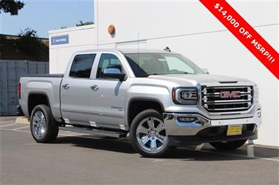 2018 Sierra 1500 Crew Cab 4x2,  Pickup #181775 - photo 1