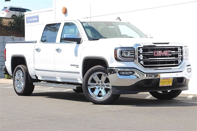 2018 Sierra 1500 Crew Cab 4x2,  Pickup #181776 - photo 3
