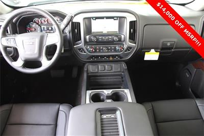 2018 Sierra 1500 Crew Cab 4x4,  Pickup #181777 - photo 11