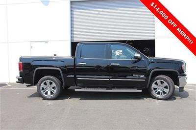 2018 Sierra 1500 Crew Cab 4x4,  Pickup #181777 - photo 6