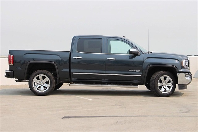 2018 Sierra 1500 Crew Cab 4x2,  Pickup #181782 - photo 6