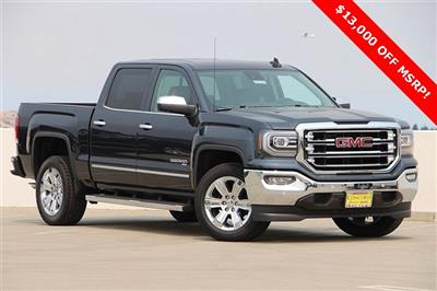 2018 Sierra 1500 Crew Cab 4x2,  Pickup #181782 - photo 1