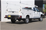 2018 Sierra 2500 Crew Cab 4x2,  Royal Service Body #181787 - photo 1