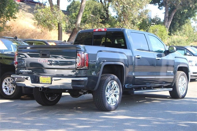 2018 Sierra 1500 Crew Cab 4x2,  Pickup #181794 - photo 2