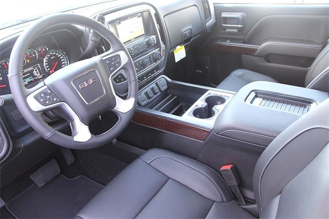 2018 Sierra 1500 Crew Cab 4x2,  Pickup #181794 - photo 8