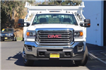2018 Sierra 3500 Regular Cab DRW 4x2,  Knapheide Contractor Body #181846 - photo 5