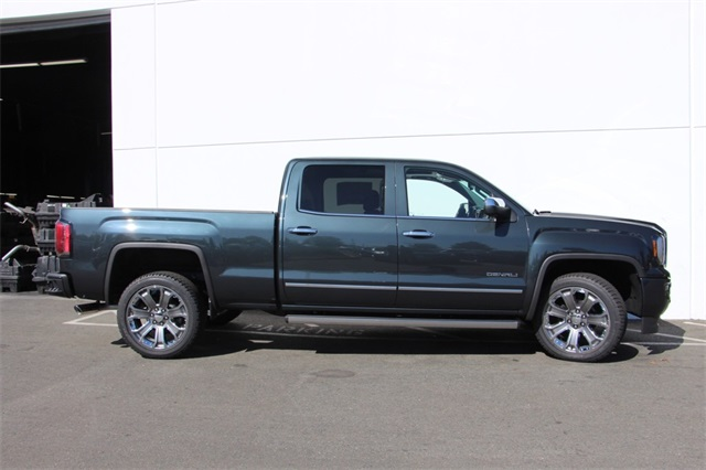 2018 Sierra 1500 Crew Cab 4x4,  Pickup #181901 - photo 6