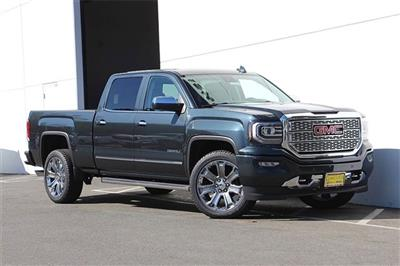 2018 Sierra 1500 Crew Cab 4x4,  Pickup #181901 - photo 3