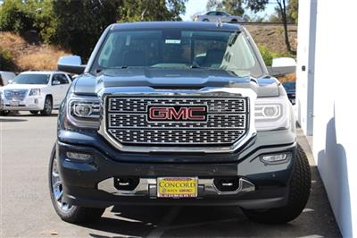 2018 Sierra 1500 Crew Cab 4x4,  Pickup #181901 - photo 5