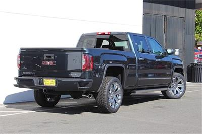 2018 Sierra 1500 Crew Cab 4x4,  Pickup #181901 - photo 2