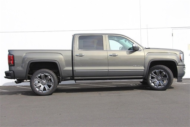2018 Sierra 1500 Crew Cab 4x4,  Pickup #181907 - photo 5