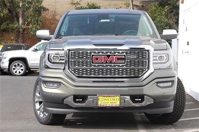 2018 Sierra 1500 Crew Cab 4x4,  Pickup #181907 - photo 4