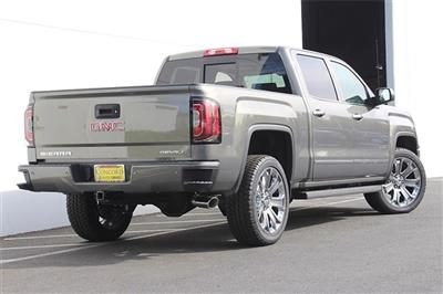 2018 Sierra 1500 Crew Cab 4x4,  Pickup #181907 - photo 2