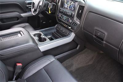 2017 Silverado 2500 Crew Cab 4x4,  Pickup #181911A - photo 12