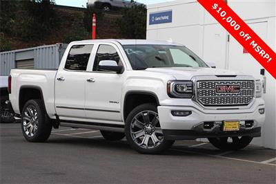 2018 Sierra 1500 Crew Cab 4x4,  Pickup #181923 - photo 1