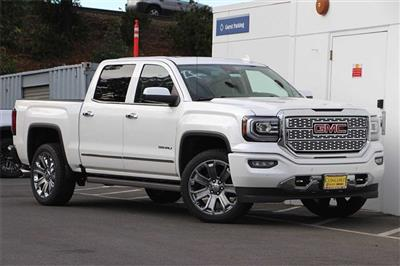 2018 Sierra 1500 Crew Cab 4x4,  Pickup #181923 - photo 3