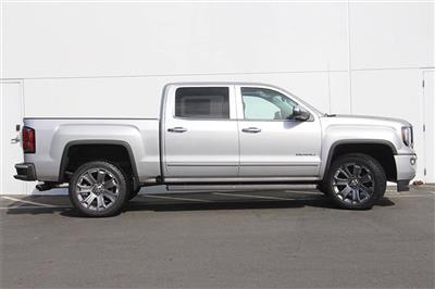 2018 Sierra 1500 Crew Cab 4x4,  Pickup #181924 - photo 4