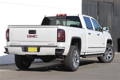 2018 Sierra 1500 Crew Cab 4x4,  Pickup #181929 - photo 2