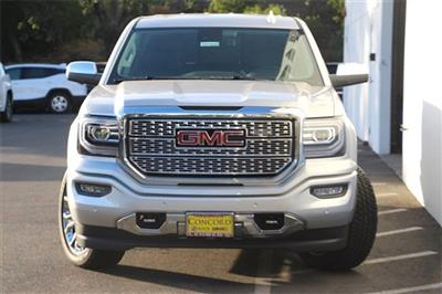 2018 Sierra 1500 Crew Cab 4x4,  Pickup #181939 - photo 5