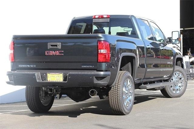 2019 Sierra 2500 Crew Cab 4x4,  Pickup #191101 - photo 2