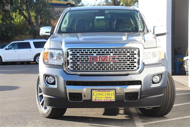 2019 Canyon Crew Cab 4x4,  Pickup #191144 - photo 5