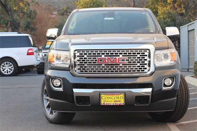 2019 Canyon Crew Cab 4x4,  Pickup #191152 - photo 5