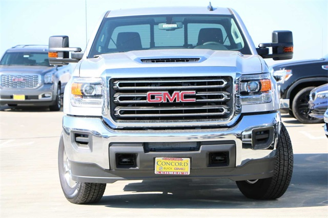 2019 Sierra 2500 Crew Cab 4x4,  Pickup #191160 - photo 5