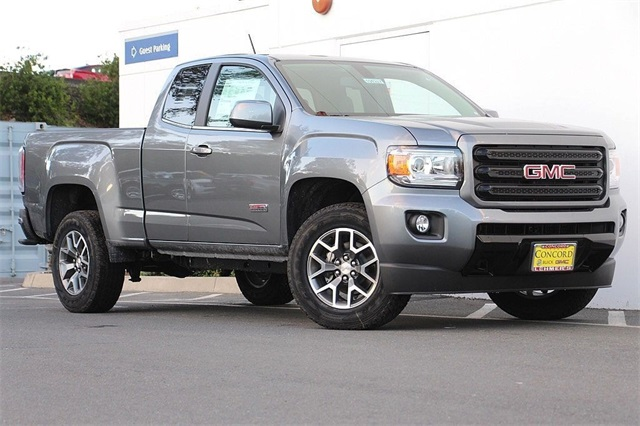 2019 Canyon Extended Cab 4x4,  Pickup #191217 - photo 3