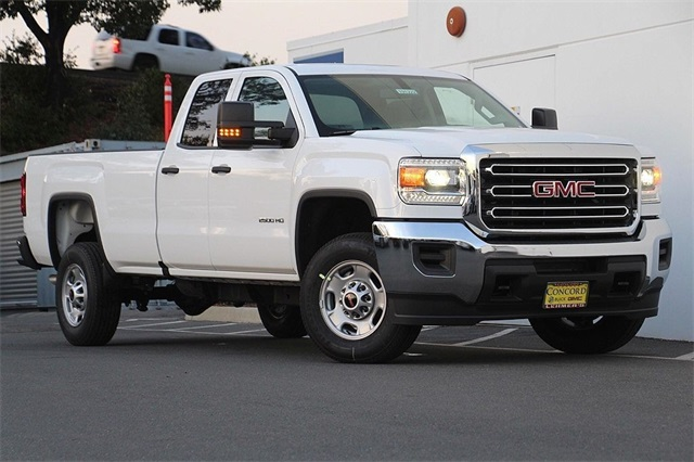 2019 Sierra 2500 Extended Cab 4x2,  Pickup #191222 - photo 3