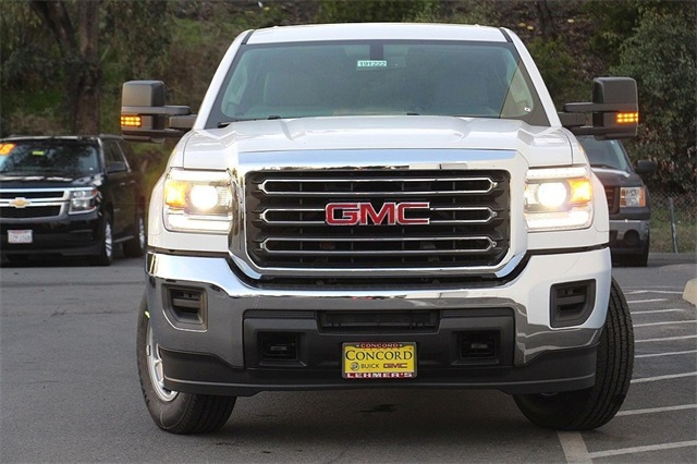 2019 Sierra 2500 Extended Cab 4x2,  Pickup #191222 - photo 5