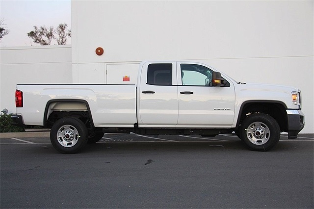 2019 Sierra 2500 Extended Cab 4x2,  Pickup #191222 - photo 6