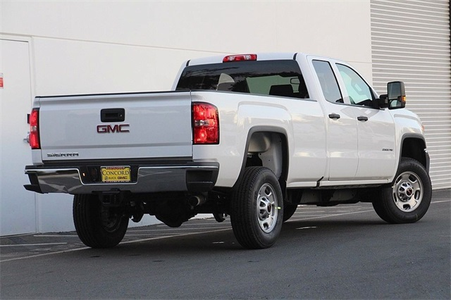 2019 Sierra 2500 Extended Cab 4x2,  Pickup #191222 - photo 2