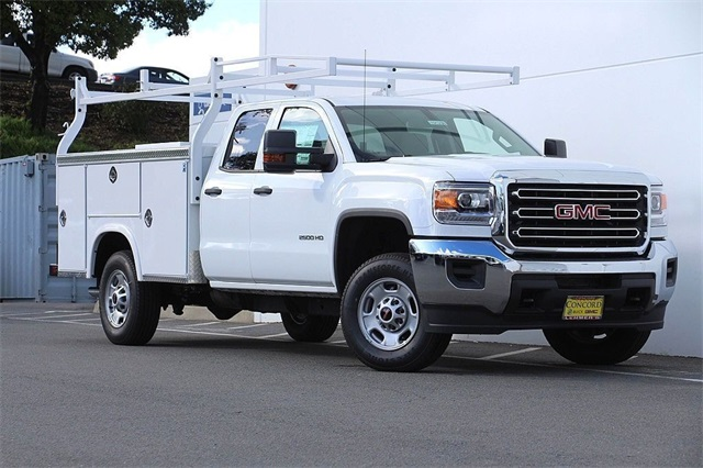 2019 Sierra 2500 Extended Cab 4x2,  Pickup #191238 - photo 3