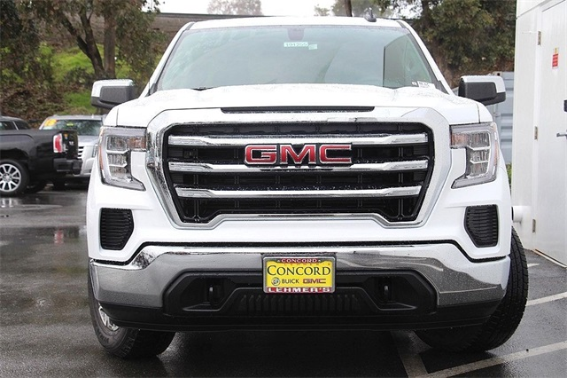 2019 Sierra 1500 Crew Cab 4x4,  Pickup #191255 - photo 5