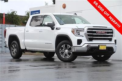 2019 Sierra 1500 Crew Cab 4x4,  Pickup #191255 - photo 1