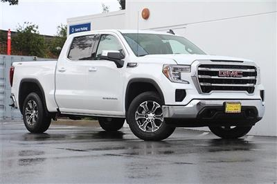 2019 Sierra 1500 Crew Cab 4x4,  Pickup #191255 - photo 3