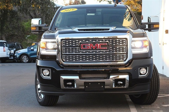 2019 Sierra 2500 Crew Cab 4x4,  Pickup #191270 - photo 5
