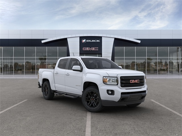 2020 GMC Canyon Crew Cab 4x4, Pickup #201166 - photo 1