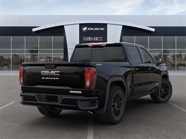 2020 GMC Sierra 1500 Crew Cab 4x4, Pickup #201241 - photo 1