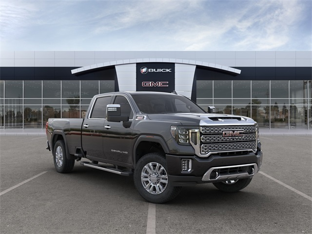 2020 GMC Sierra 3500 Crew Cab 4x4, Pickup #201262 - photo 1