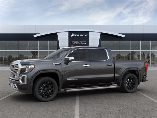 2020 GMC Sierra 1500 Crew Cab 4x4, Pickup #201271 - photo 1