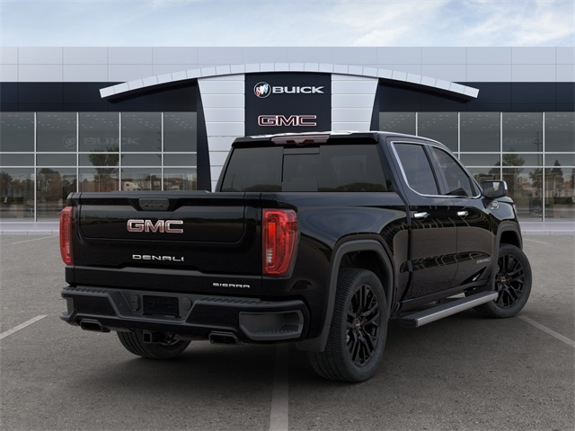 2020 GMC Sierra 1500 Crew Cab 4x4, Pickup #201288 - photo 1