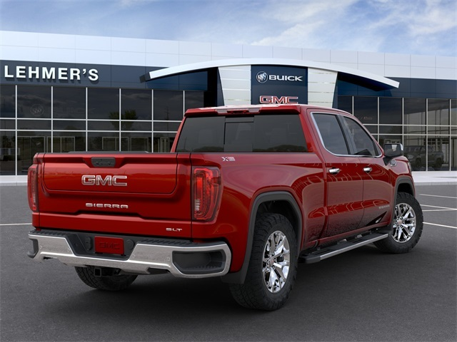 2020 GMC Sierra 1500 Crew Cab 4x4, Pickup #201316 - photo 1