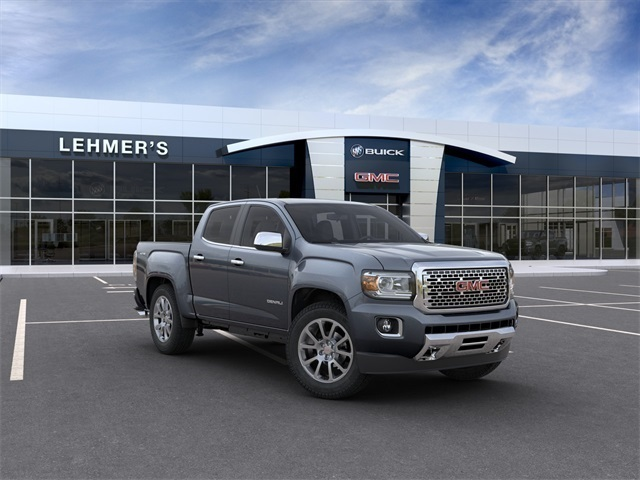 2020 GMC Canyon Crew Cab 4x4, Pickup #201463 - photo 1