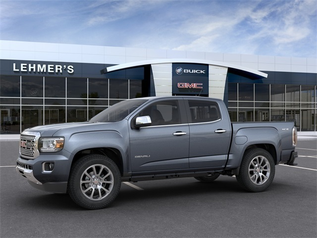2020 GMC Canyon Crew Cab 4x4, Pickup #201463 - photo 3