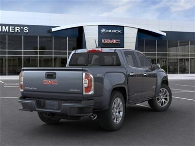 2020 GMC Canyon Crew Cab 4x4, Pickup #201463 - photo 2
