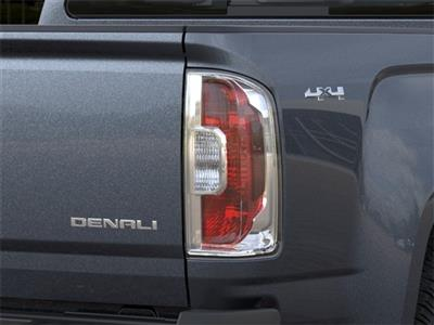 2020 GMC Canyon Crew Cab 4x4, Pickup #201463 - photo 9